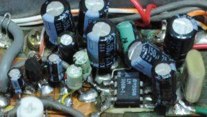 TRX_00_低周波電力増幅