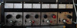 定電圧・定電流電源(CV・CC)