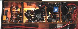 TRX01_高周波電力増幅